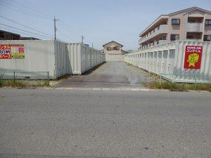 コンテくん金場町